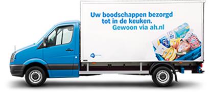 Albert Heijn Online