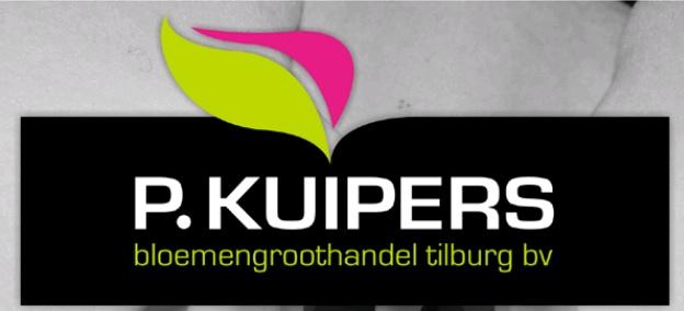 P Kuipers Bloemengroothandel Tilburg BV